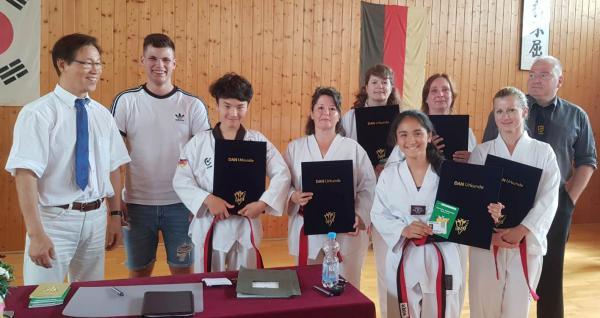 Foto: Taekwondo-Schule Böttcher