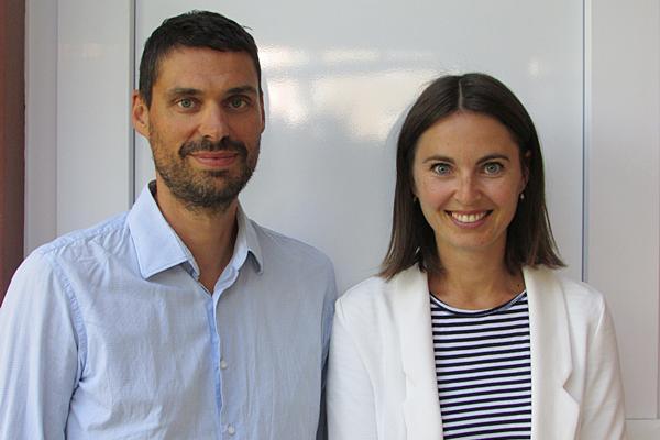 Martina Berndt und Marco Petrucci zeigen in ihrem Kurs Lösungen auf, wie man sein Kind nach einer Trennung unterstützen kann und akzeptiertes Elternteil bleibt.