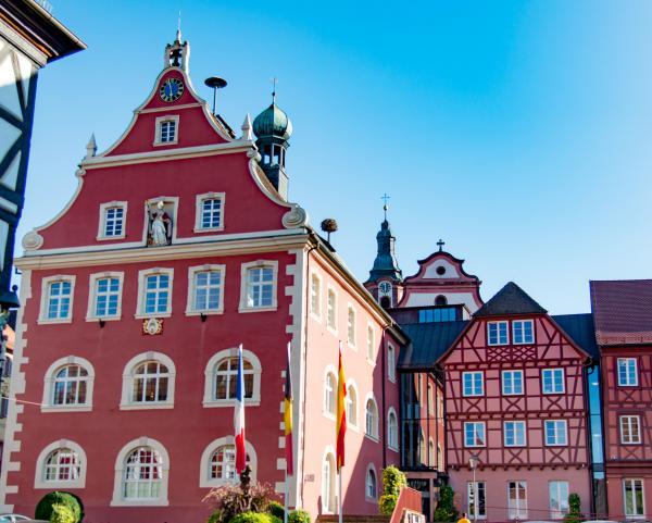 Rathaus Ettenheimi