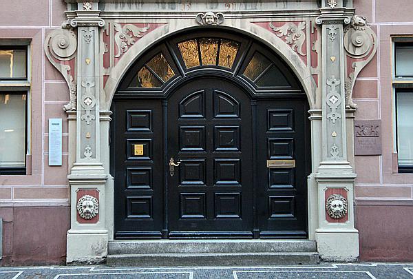 Regierungspräsidium Freiburg - Basler Hof