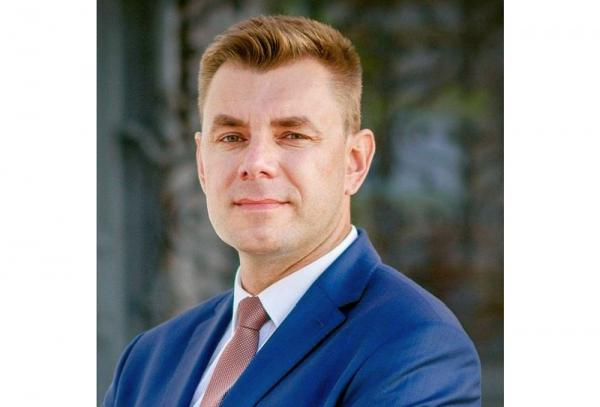 Marcin Marzec ist neuer Bürgermeister von Emmendingens polnischer Partnerstadt Sandomierz