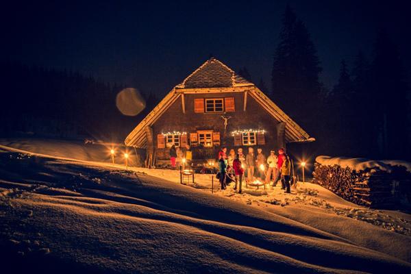 """13. Januar: Aktion """"Licht aus!"""" – Im Hochschwarzwald wird's dunkel"""