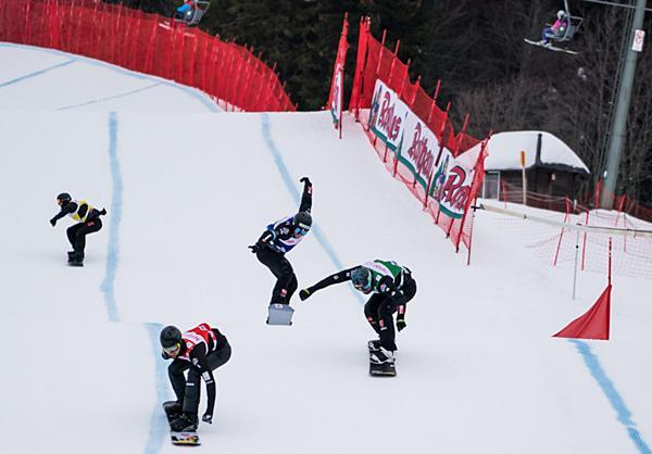 Bild: FIS SBX Weltcup©Baschi Bender_HTG