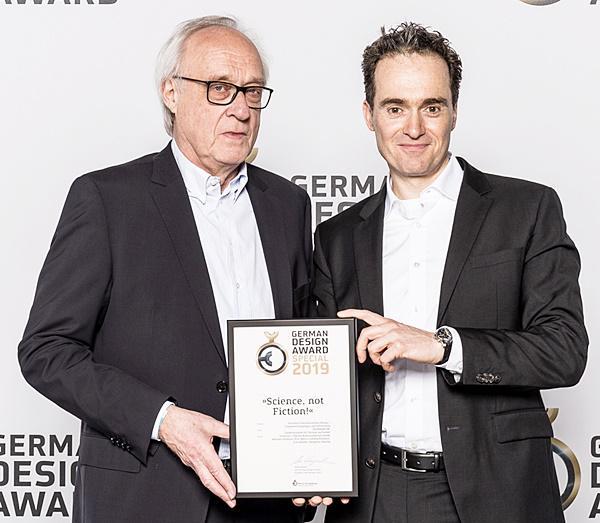 Foto: Schleiner + Partner Kommunikation GmbH Freiburg