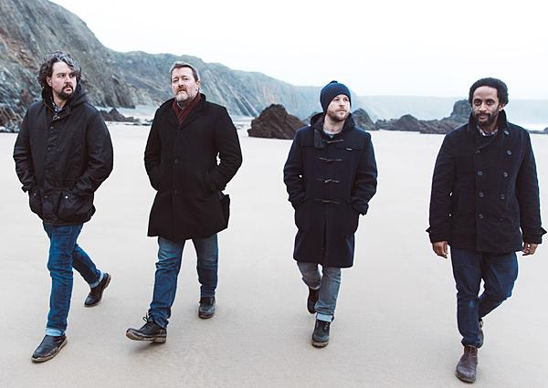 Elbow (Credits: Elbow Press Photo)