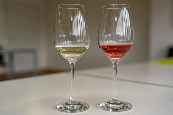 Badischer Weinbauverband prämierte die Spitze der Badischen Frühlings- und Sommerweine - Weiß- und Roséweine sind die typischen Frühlings- und Sommerweine.