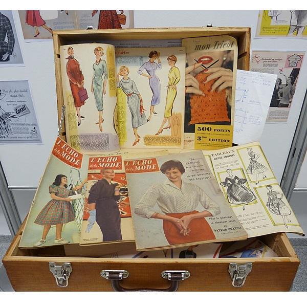 Kofferausstellung  ©zVg