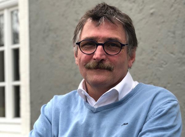 Seit Februar ist IHK-Ausbildungsbegleiter Markus Keßner im Einsatz am südlichen Oberrhein.  Foto: IHK Südlicher Oberrhein Freiburg