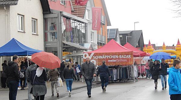 Wetter In Rheinhausen