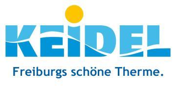Keidelbad | An den Heilquellen 4, 79111 Freiburg, Tel. 0761 2105850, www.keidelbad.de
