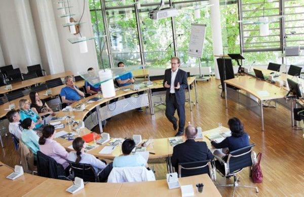 Kostenlose Orientierungsveranstaltung für Existenzgründer/innen in Emmendingen  Bildquelle: © alex:jung fotografie, Emmendingen