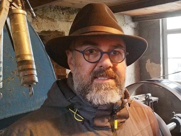 Michael Kefer, UB/ÖDP Gemeinderats- und Kreistagskandidat