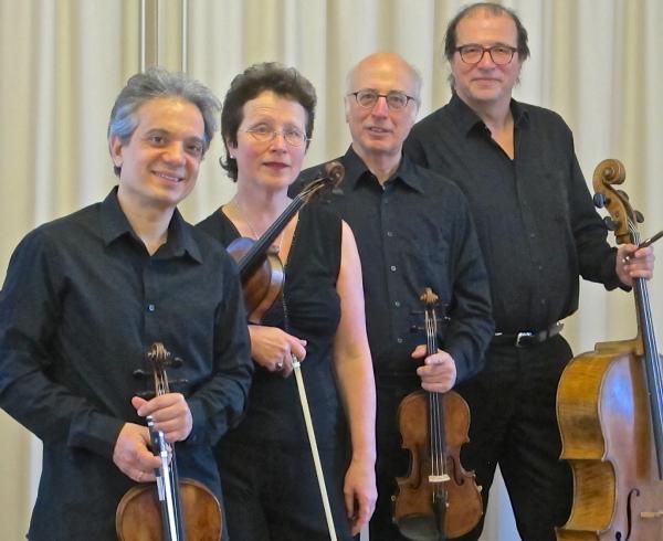 Segantini Quartett