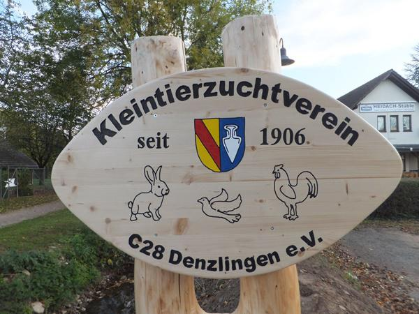 15./16.Juni: Sommerfest Kleintierzuchtverein C 28 Denzlingen