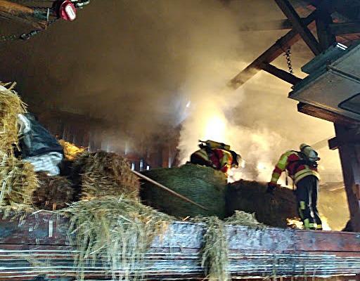 Bild: Feuerwehr Herbolzheim