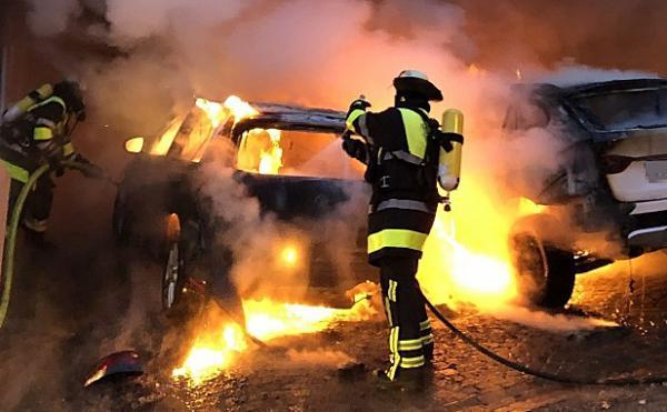 Archivbild: Feuerwehr Herbolzheim