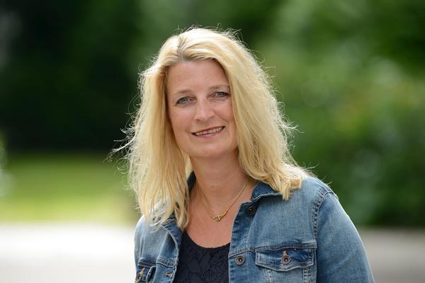 Ulrike Karl wird Pressesprecherin der Stadt Lahr