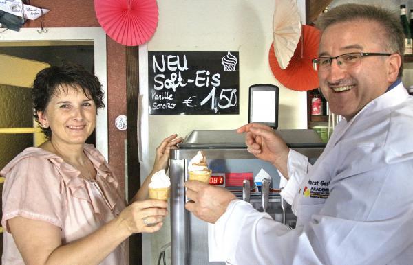 Bäckerei Horst Gerber, Freihof  4, 79348 Freiamt, Telefon: 07645 1373, Fax: 07645 1371, E-Mail: baeckereigerber@aol.com - www.baeckerei-gerber.de