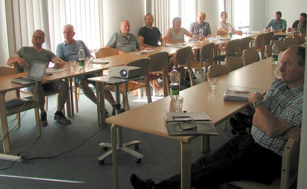 16. September: Biosphärengebiet Schwarzwald informiert über Fördermöglichkeiten in Schönau.  Foto: Biosphärengebiet Schwarzwald