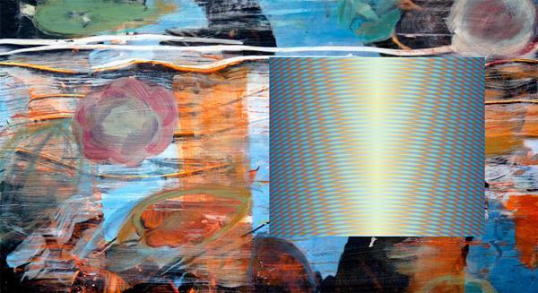 """Titelbild zur Ausstellung """"Gegensätze""""  Bildrechte: Joachim Kaiser und Renate Thongbhoubesra"""