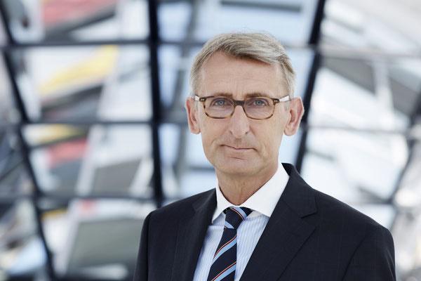 Armin Schuster, Bundestagsabgeordneter für den Wahlkreis Lörrach-Müllheim