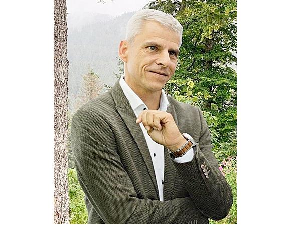 Landtagsabgeordneter Dr. Patrick Rapp