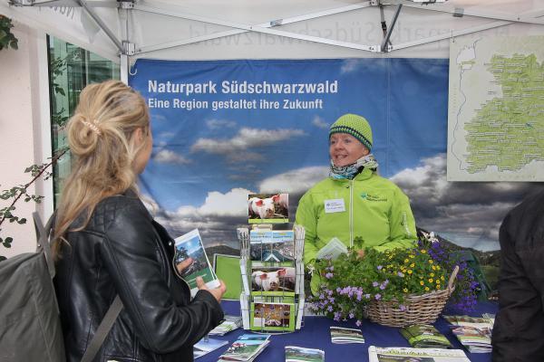 Naturparkmarkt und Härdepflfeschd in Emmendingen   Alle Fotos: Reinhard Laniot / REGIOTRENDS-Lokalteam EM-extra