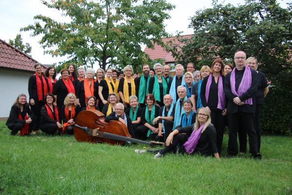 Gospelsingers Rheinhausen feiern Ihr 25-jähriges Jubiläum mit zwei Konzerten