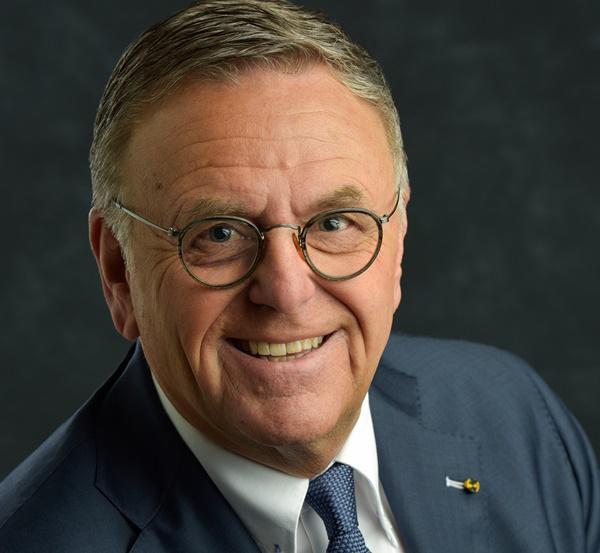Dr.-Ing. h.c. Roland Mack