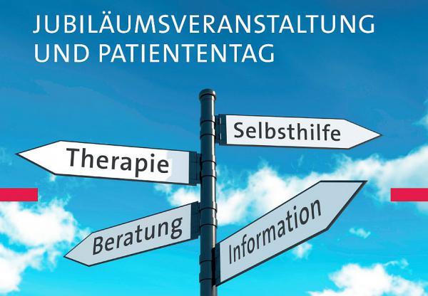 """19. Oktober: """"Gemeinsam gegen Krebs"""" - Patiententag Onkologie in Freiburg.  Foto: Universitätsklinikum Freiburg"""