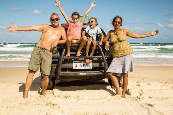 Abenteuer Reisen - Multivisionsvorträge im Kurhaus Bad Krozingen Australien