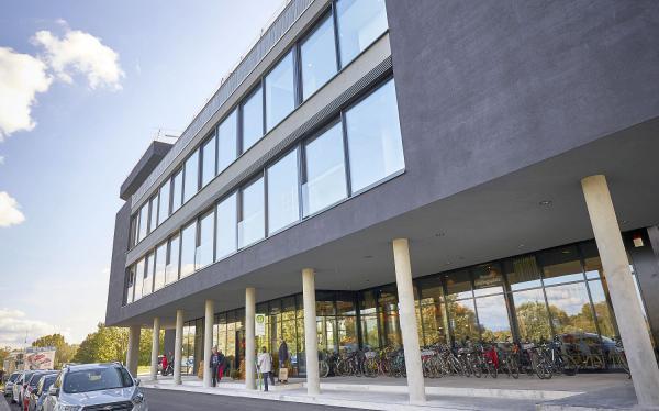 Europäisches Forum am Rhein in Neuried-Altenheim erfreut sich großer Beliebtheit.  Foto: Michael Bode