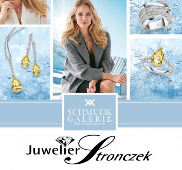 Juwelier Stronczek, Marktplatz 10, 79312 Emmendingen, Tel. 07641 3174, info@juwelier-stronczek.de