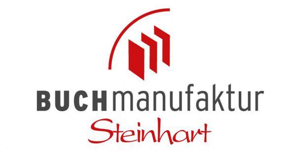 BUCHmanufaktur Steinhart | Haslacher Straße 47, 79115 Freiburg, Tel. 0761 494229, 0761 494249, info@buchbinderei-steinhart.de