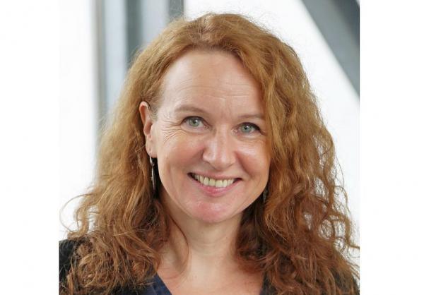 Evelyn Bressau leitet Gesundheitsamt im Landratsamt des Ortenaukreises.  Foto: Landratsamt Ortenaukreis
