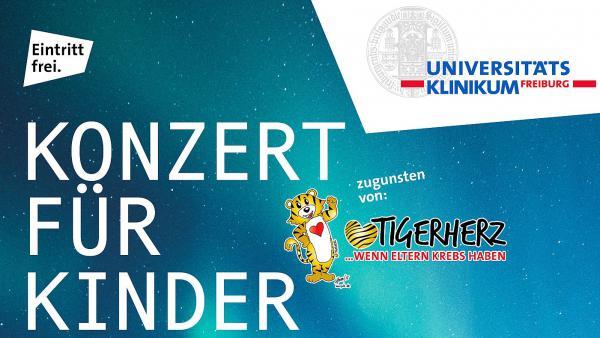 """19. November: Stück """"Aus Holbergs Zeit"""" zugunsten von """"Tigerherz…wenn Eltern Krebs haben"""" des Universitätsklinikums.  Foto: Universitätsklinikum Freiburg"""