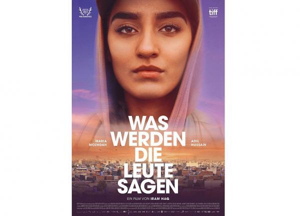 """20. November: """"Was werden die Leute sagen"""" - Volkshochschule und Agenda-Büro der Stadt Lahr laden zu Agenda-Kino ein.  Foto: Veranstalter"""