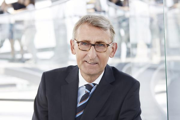 Bundestagsabgeordneter Armin Schuster (CDU)