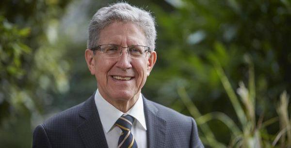 Oberbürgermeister a. D. Dr. Wolfgang G. Müller ist jetzt Ehrebürger der Stadt Lahr
