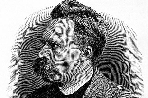 Philosoph im Fokus - Das Interesse am Leben und Werk Friedrich Nietzsches ist auch im Jahr seines 175. Geburtstags weltweit groß.  Foto: orion_eff/stock.adobe.com