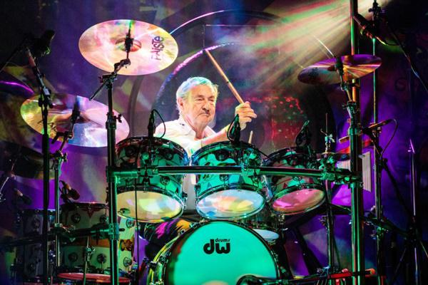 Nick Mason's Saucerful Of Secrets -  More Games For May