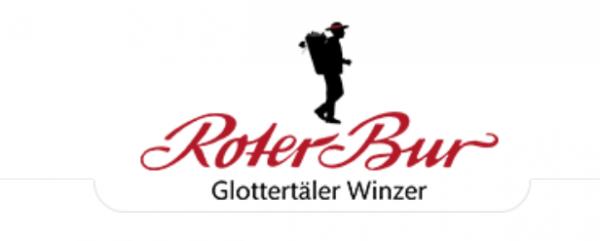Ihr Team der Roter Bur Glottertäler Winzer  Roter Bur Glottertäler Winzer eG, Winzerstr. 2, 79286 Glottertal oder Tel. 07684 9109-1   Fax 07684 9109-20   Mail: info@roter-bur.de