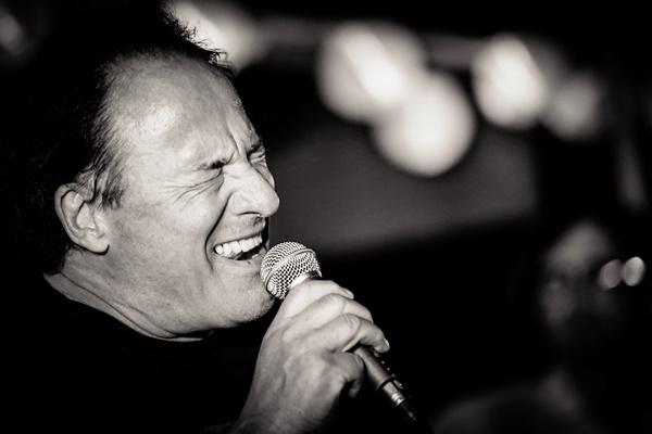 Jimmy's Soul Attack - Die Ortenauer Blues- und Rocklegende in Offenburg  Bild: Stadt Offenburg/© Dustin Schaber