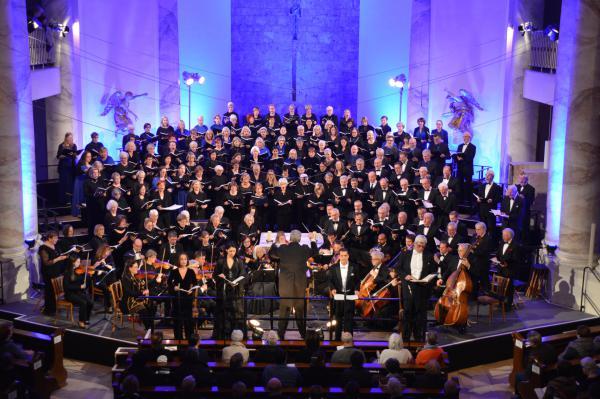 Singakademie Ortenau