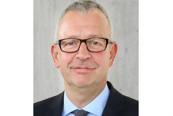 """""""Massiver wirtschaftlicher Schaden lokal wie global"""" - Christoph Münzer (wvib-Hauptgeschäftsführer) gibt Statement zu aktueller Entwicklung rund um den Coronavirus ab.  Foto: Wirtschaftsverband Industrieller Unternehmen Baden e.V."""