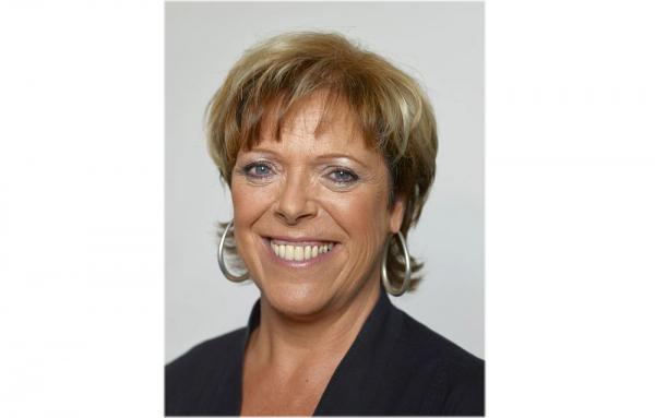 SPD-Landtagsabgeordnete Sabine Wölfle