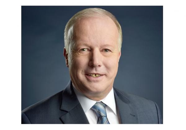 CDU-Bundestagsabgeordneter Peter Weiß