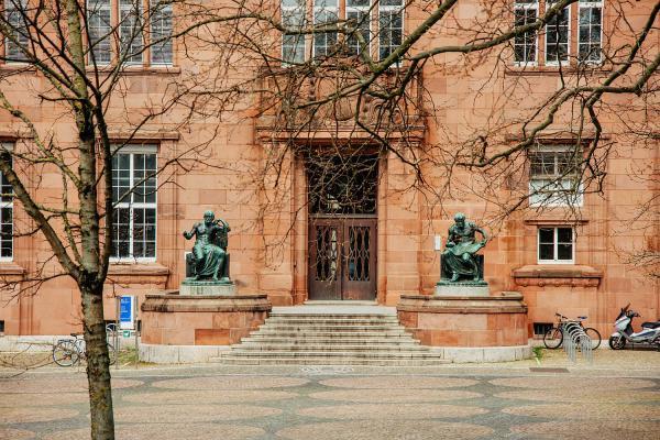 Universität Freiburg verschiebt Semesterstart - Studienbetrieb soll vom 11. Mai bis zum 31. Juli 2020 in vollem Umfang abgehalten werden.  Foto: Albert-Ludwigs-Universität Freiburg - Sandra Meyndt