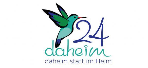 24daheim Engelbergerstr. 19 79106 Freiburg Tel. 0761 76 999 42 80 info@24daheim.de www.24daheim.de