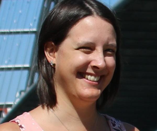 Sandra Staufer  Bild: Landratsamt Lörrach